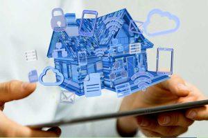 پیش از فروش خانه هوشمند