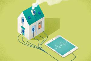 استاندارد جدید خانه هوشمند