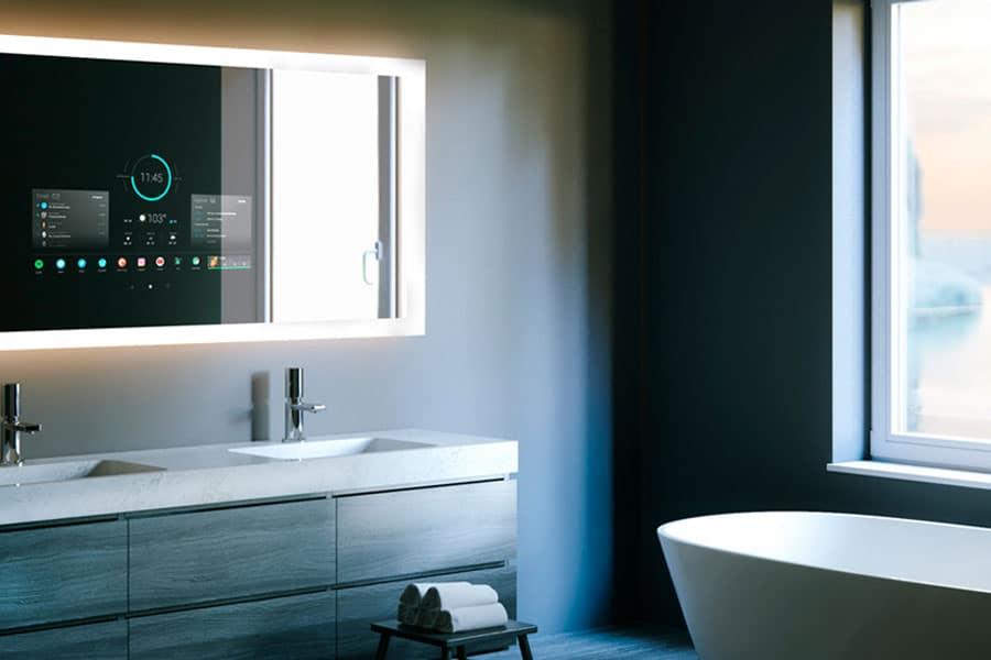حمام هوشمند