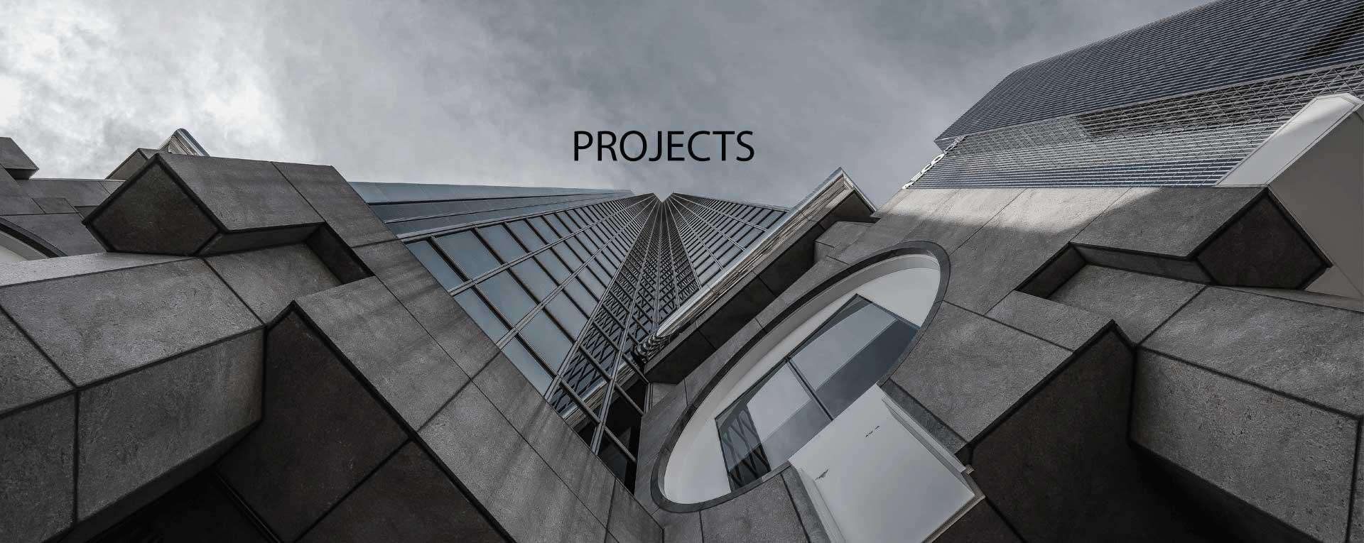پروژه ها