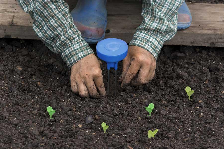 باغچه و فضای سبز هوشمند